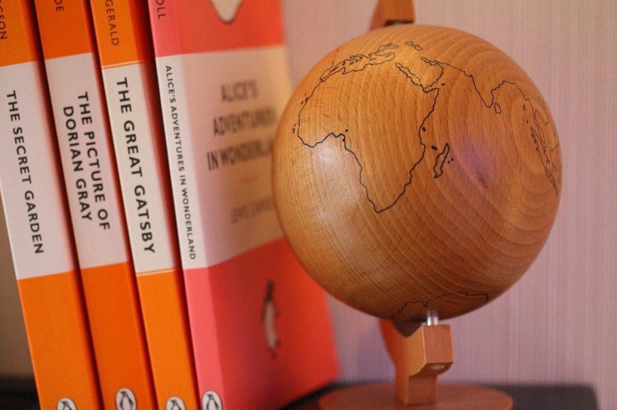 livros para quem gosta de viajar