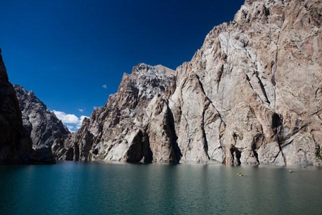 Lago Kel suu