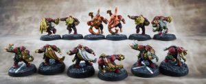 Dwarf BB Team