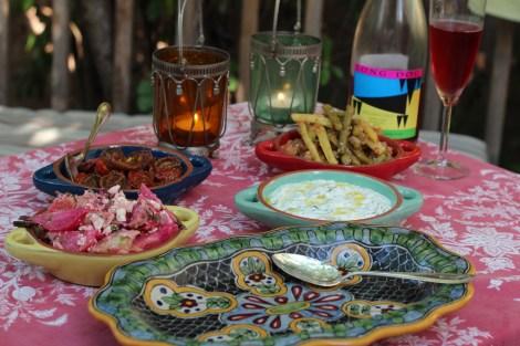 Turkish Table