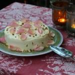 Turkish Love Cake