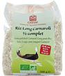Riz Long Carnaroli 1/2 complet Celnat
