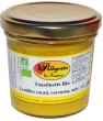 Toastinette Lentille corail Curcuma et Anis Pellegrain En Provence