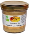 Toastinette Pois chiches et Champignons Pellegrain En Provence