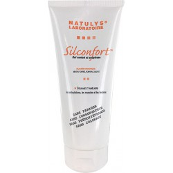 Silconfort tube de 200 ml au silicium natulys