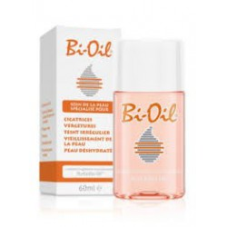 BI OIL 60 omega pharma