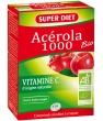 Acérola 1000 BIO 24 Super Diet