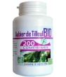 Aubier de Tilleul bio 400mg 200 GPH Diffusion