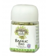 Basilic bio lyophilisé pot végétal biodégradable Provence D Antan