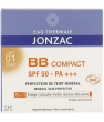 BB Compact Solaire 01 Clair SPF50 Eau Thermale Jonzac