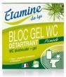 Bloc gel WC au Pin et à l'Eucalyptus Etamine du Lys