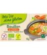 Bouillon de Légumes Ma Vie Sans Gluten
