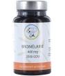 Bromelaine 2500 GDU fort 400 mg 60 Planticinal