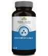 Calcium Magnesium Potassium 60 gélules Equi - Nutri