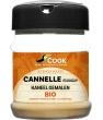 Cannelle moulue Cook