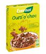 Céréales petit déjeuner Ours'o'choc Evernat