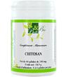 Chitosan naturel 200 gélules Belle et Bio