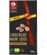 Chocolat Noir 60% aux éclats de café Artisans Du Monde
