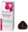 Coloration Crème pour Cheveux   23 Noir Beliflor