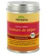 Couleurs de Jaipur Herbaria