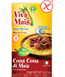 Couscous de Maïs Rice and Rice
