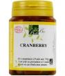Cranberry 60 comprimés Belle et Bio