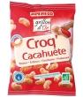 Croq Cacahuète Apéréco Grillon d'or