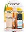 Diffuseur d'arôme provençal+ HE Cannelle orange bio Florame