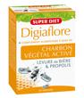 Digiaflore Charbon + Levure 45 Super Diet