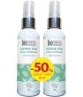 Duo Déodorant Spray Fraîcheur Menthe Poivrée 2x100ml le 2e à Bioregena