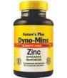 Dyno Mins Zinc 60 Nature's Plus