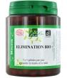 Elimination bio Boite de 200 gélules Belle et Bio