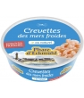 Crevettes des Mers Froides Au Naturel Phare d' Eckmuhl
