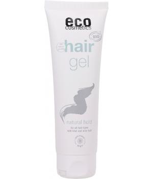 Eco Cosmetics Gel fixant Kiwi et feuilles de vigne 125ml