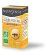 Gelée royale fraiche BIO 10 dosettes de 1 Nutrisensis