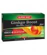 Ginkgo Boost Rhodiole, Guarana 20 ampoules de Super Diet