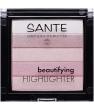 Highlighter N°2 Rose Sante