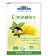 Infusion Elixir Élimination Amincissement Reminéralisation Biofloral