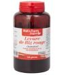 Levure de Riz rouge 600 mg 120 gélules Nat et Form
