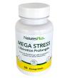 Mega Stress 30 Nature's Plus