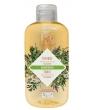 Mignonnette shampoing douche Tonique 2 en 1 Menthe poivrée Eucalyptus Verveine Cosmo Naturel