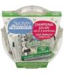 Mon shampoing solide cheveux gras argile verte + boîte pour le transport Secrets De Provence