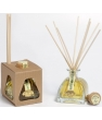 Parfum d'ambiance Garrigue bio (100ml + 8 batonnets Provence D Antan