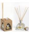 Parfum d'ambiance Lavande bio (100ml + 8 batonnets Provence D Antan