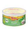Pâté végétal à tartiner Pesto Tartex