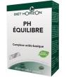 PH Equilibre Complexe Acido Basique 60 Comprimés à Diet Horizon