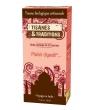 Plaisir Digestif... Recharge (Chicorée Anis Fenouil) 20 Tisanes Et Traditions