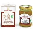 Préparation miel de sapin et propolis fraîche Ballot Flurin
