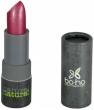 Rouge à Lèvres nacré transparent 406 cassis Boho Green