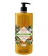 Shampoing douche Marjolaine Orange Cosmo Naturel